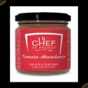 Tartinable Tomate - Abondance  (pot de 100g)
